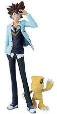 *NEW* Digimon Adventure Tri: Taichi & Agumon Figuarts ZERO PVC Figure by Bandai