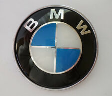 BMW E53/Z3/E31/E65/E66/E67 -Badge  Logo rear trunk lid  78mm  nr. 51141970248