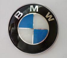 BMW E53/Z3/E31/E65/E66/E67 -Badge  Logo rear trunk lid  78mm  nr. 51141970248