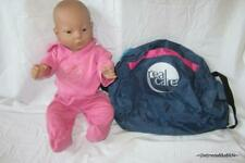 RealCare 2+ Baby Think it Over Caucasian White Girl Female DOLL+OUTFIT+BAG ONLY