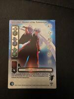 "Inuyasha Trading Card Game - ""Inuyasha, Master of the Tetsusaiga"" Tcg"