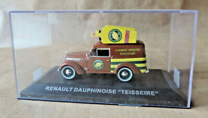 Renault - Dauphinoise Teisseire - Gauge: 1/43 Collection