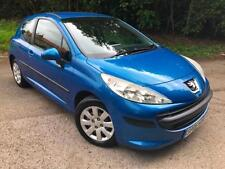 Peugeot 207 Right-hand drive Cars