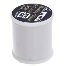 Miyuki Beading Thread 50M White