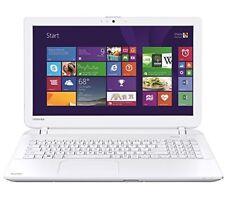 """Toshiba Satellite L50-B-1DZ 15.6"""" Intel Pentium N3530 2.16 GHz 1TB 4GB Win 10"""