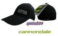 """Cannondale """" HAT-Factory """" Baseball Cap NEU CA7116 SONDERPREIS"""