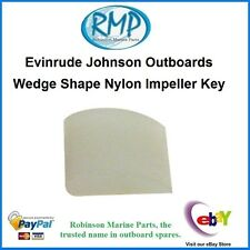 A Brand New Evinrude Johnson Water Pump Impeller Key 60hp-thru-75hp # 331901