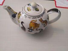 Paul Cardew kit tea teapot excellent condition