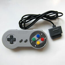 Manette de jeu controller neuve pour console Super Famiccom Super Nintendo Snes