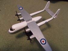 Built 1/200: British ARMSTRONG WHITWORTH ARGOSY Transport Aircraft