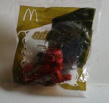 IN PACK McDONALD'S HAPPY MEAL 2004 GI*JOE #8 HASBRO COBRA HELICOPTER CAKE TOPPER