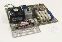 ASUS P4GBX 1.02 Motherboard Combo / P4 2.53GHz CPU / 3GB RAM w/ I/O Shield