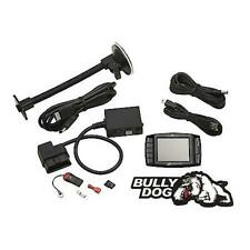 BULLYDOG GT 40420 GM/DODGE/RAM/FORD DIESEL PROGRAMMER WITH GUAGE FREE SHIPPING