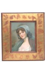 Junge Frau - Porträt um 1900