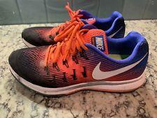 Nike Running Air Zoom Pegasus 33 Running Shoes Hyper Orange