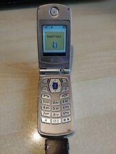 LG G7000 Vintage Mobile Phone. Fully functional.