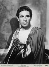 Leo Genn - Quo Vadis  (1951)   - 8 1/2 x 11
