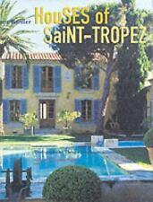Houses of St Saint Tropex Riviera Hardback Book Decorating