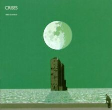 Mike Oldfield - Crises (CD) (2000)