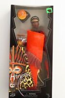 Integrity Toys AFRICAN LEGENDS JANAY Doll Tale of the Two Sisters