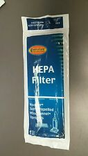 Hoover Windtunnel Final Filter  Pleated HEPA Upright for Self propelled Vacuums