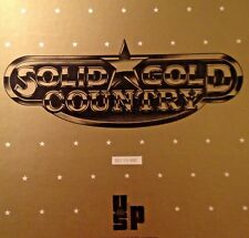 RADIO SHOW: SOLID GOLD COUNTRY 3/18/88 COUNTRY MUSIC AWARDS PREVIEW PT II!