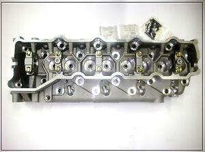 Bare Cylinder Head For Mitsubishi Pajero/Shogun Sport Canter 2.8TD 4M40 (1993+)