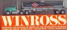 Ephrata Diamond Spring Water '92 Tanker Winross Truck