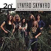 20th Century Masters - The Millennium Collection: The Best of Lynyrd Skynyrd by