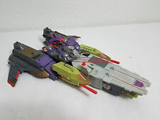 Transformers Armada Tidal Wave w/ Minicon Ramjet 100 % complete!!!
