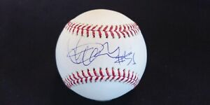 Perfect 10 ICHIRO SUZUKI signed OML baseball JSA COA 3000 Hits Seattle Mariners