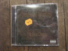 Undaground Recordings The Next Chapter RARE Midwest US Nebraska Rap CD SEALED