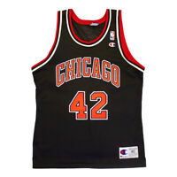 Chicago Bulls Champion Elton Brand Jersey | NBA Basketball Shirt Sportswear