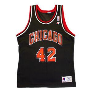 Chicago Bulls Champion Elton Brand Jersey   NBA Basketball Shirt Sportswear