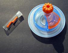 Fiskars Original Shape Cutter Tool w/ 2 BLADES  Scrapbooking NEW