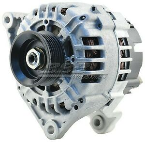 BBB Industries 13932 Alternator