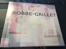 "Robbe-Grillet ""Cloud City"" cd Innertown"