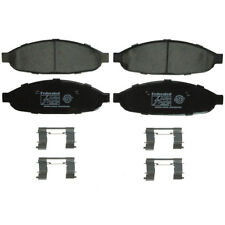 Disc Brake Pad Set Front Federated D997C fits 2004 Chrysler Pacifica