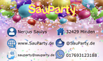 SauParty®