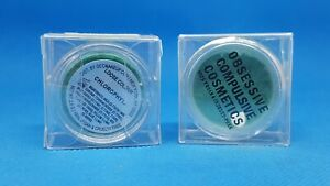Obsessive Compulsive Cosmetics Loose Colour Concentrate Pigment Duo CHLOROPHYLL