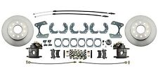 "Ford 9"" Standard Rear Disc Brake Conversion Kit, Universal Ford Cars Rear Kit"