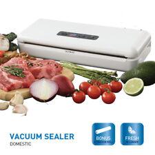 Proline VS-D1 Vacuum Sealer - White