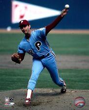 "Steve Carlton ""Philadelphia Phillies"" MLB Licensed Unsigned 8x10 Glossy Photo A3"