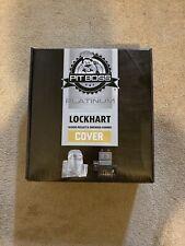 Pit Boss Platinum Lockhart Grill Cover, Platinum Grill Cover. Wood Pellet/Smoker