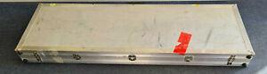 Aluminium Gun Case with Foam Insert