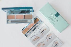 Estee Lauder New Dimension Shape + Sculpt ND Eye Kit Full Size NIB Same As Pics