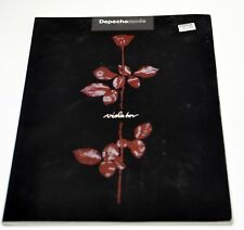 Depeche Mode Violator Songbook Music Book