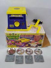 Incredible Edibles Gross-Eries Maker Vintage 1994 Toymax Canada Games Playset