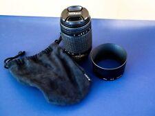 Nikon NIKKOR 70-300mm f/4.0-5.6 D AF ED Lens