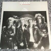 RARE LP VINYL ALBUM QUEEN THE GAME 1980 BRAZIL EMI 1st PRESS 31C 064 63923 EX/EX
